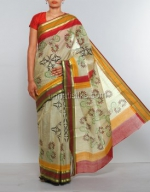 Jute Sarees-by