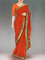 Mysore Cotton Sarees