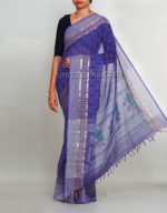 Online Narayanpet Handlooms Sarees_50