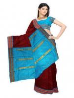 Online Narayanpet Silk Sarees_4