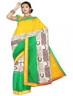 Online Pashmina Silk sarees_15