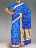 Online Pashmina Silk Sarees_35