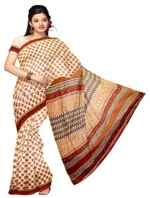 Online Rajasthani Cotton Sarees_1