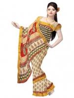 Online Rajasthani Cotton Sarees_21