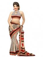 Online Rajasthani Cotton Sarees_22