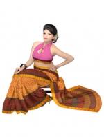 Online Rajasthani Cotton Sarees_23