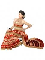 Online Rajasthani Cotton Sarees_24