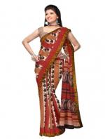 Online Rajasthani Cotton Sarees_27