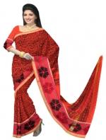Online Rajasthani Cotton Sarees_34