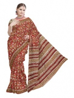 Online Rajasthani Cotton Sarees_36