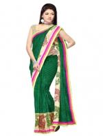 Online Rajasthani Net Sarees_10