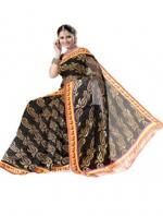 Online Rajasthani Net Sarees_3