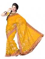 Online Rajasthani Net Sarees_5
