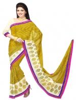 Online Rajasthani Net Sarees_9