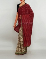 Online Rajkot Cotton Sarees_11