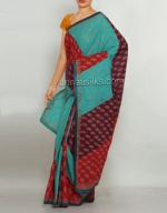 Online Rajkot Cotton Sarees_12