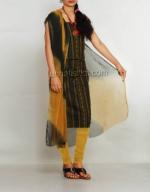 Online Sambalpuri Cotton Salwar Kameez_17