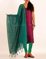Online Sambalpuri Cotton Salwar Kameez_19