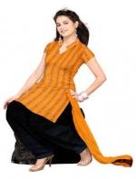 Online Sambalpuri Cotton Salwar Kameez_1