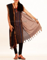 Online Sambalpuri Cotton Salwar Kameez_22
