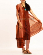 Online Sambalpuri Cotton Salwar Kameez_23