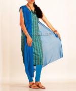 Online Sambalpuri Cotton Salwar Kameez_27