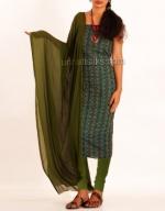 Online Sambalpuri Cotton Salwar Kameez_29