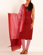 Online Sambalpuri Cotton Salwar Kameez_30