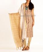 Online Sambalpuri Cotton Salwar Kameez_32