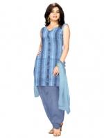 Online Sambalpuri Cotton Salwar Kameez_9