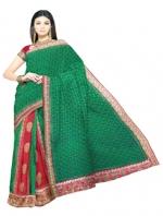 Online Satin Silk Sarees_3