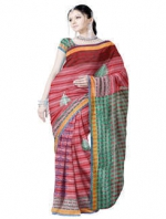 Online South Handloom Silk Sarees_15