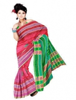 Online South Handloom Silk Sarees_16