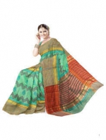 Online South Handloom Silk Sarees_19