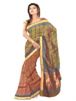 Online South Handloom Silk Sarees_31