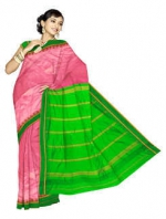 Online South Handloom Silk Sarees_33