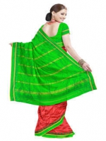 Online South Handloom Silk Sarees_38