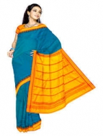 Online South Handloom Silk Sarees_39