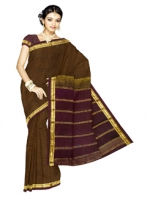 Online South Handloom Silk Sarees_3
