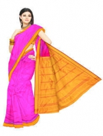 Online South Handloom Silk Sarees_42