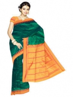 Online South Handloom Silk Sarees_43