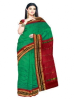 Online South Handloom Silk Sarees_49