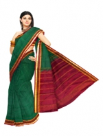 Online South Handloom Silk Sarees_4