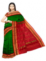 Online South Handloom Silk Sarees_50