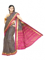 Online South Handloom Silk Sarees_5