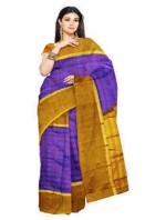 Online South Handloom Silk Sarees_8