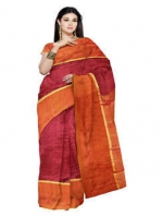 Online South Handloom Silk Sarees_9
