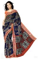 Sambalpuri handloom saris_3