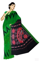 Sambalpuri handloom saris_16