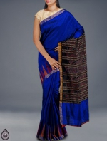 Sambalpuri Silk Saree_48